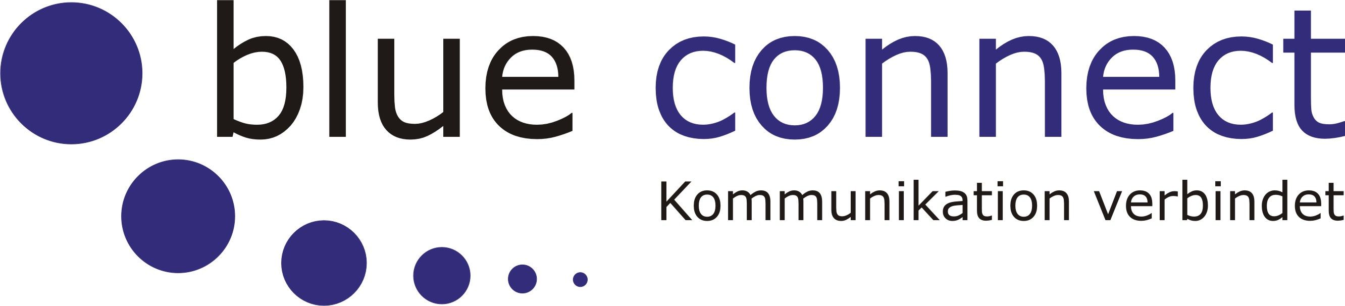 Blue Connect GmbH - Logo