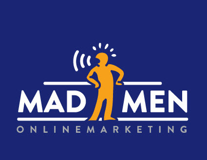 MADMEN Onlinemarketing GmbH - Logo