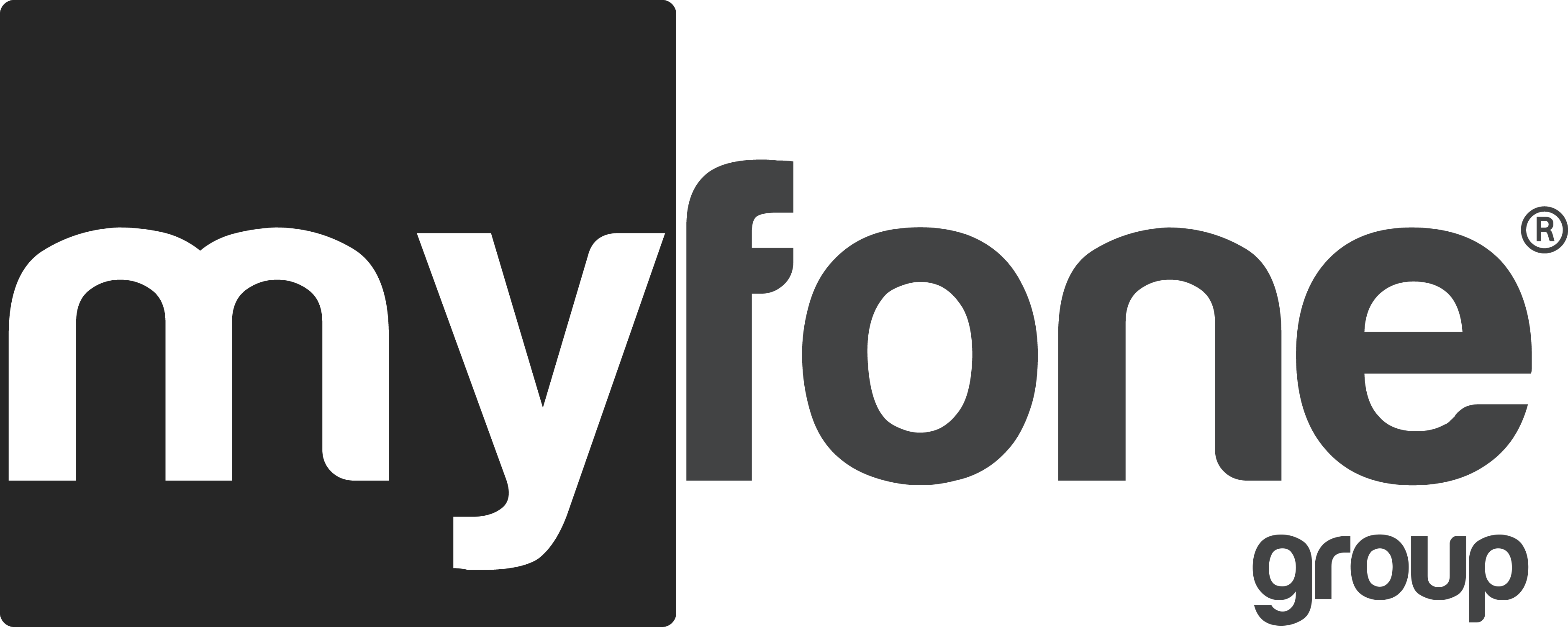 myfone Group - Logo