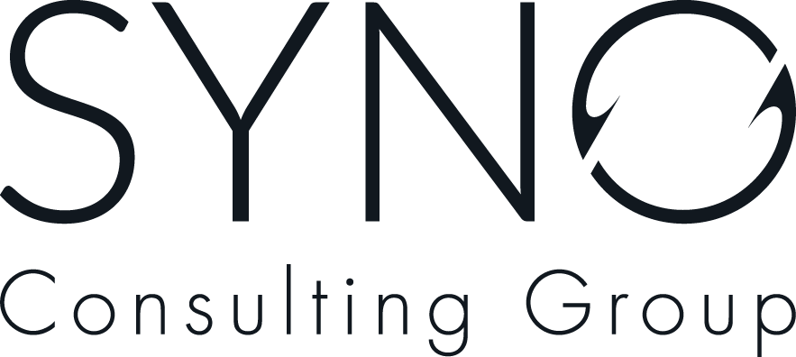 SYNO Consulting Group - Logo